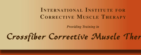International Institute for Corrective Muscle Therapy, Inc.